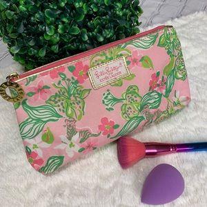 🌿{Lily Pulitzer} for Estée Lauder Makeup Bag